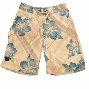 American Eagle Outfitters Swim Trunks